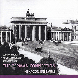07 German Connection