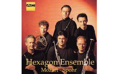 Mozart Spohr