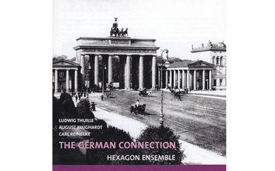 The German Connection