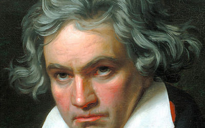 Beethoven & admirers