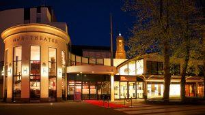 Russen tussen hemel & aarde @ Weert, Munttheater | Weert | Limburg | Nederland