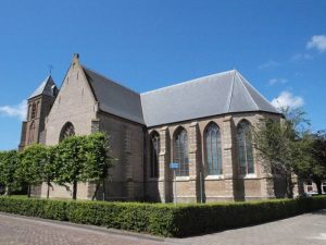 Hexagon & de Romantiek @ Kerk aan de Ring, Hellevoetsluis (geannuleerd) | Hellevoetsluis | Zuid-Holland | Nederland