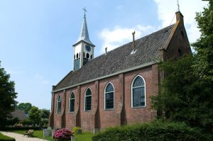Russen tussen hemel & aarde @ Jisp, Hervormde Kerk (geannuleerd) | Jisp | Noord-Holland | Nederland