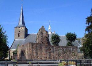Hexagon & de Romantiek @ Rotterdam, Hillegondakerk (geannuleerd) | Rotterdam | Zuid-Holland | Nederland