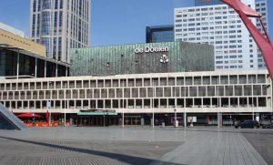 Baboesjka & het Russische Beest @ Rotterdam, De Doelen | Rotterdam | Zuid-Holland | Nederland