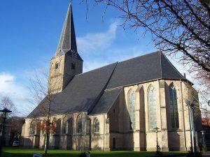Baboesjka & het Russische beest @ Grote Kerk, Epe | Epe | Gelderland | Nederland