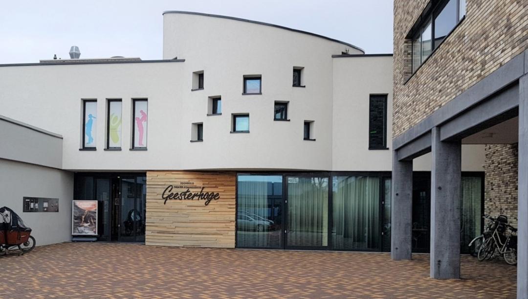Panorama Beethoven @ Castricum, Cultureel Centrum Geesterhage | Castricum | Noord-Holland | Nederland