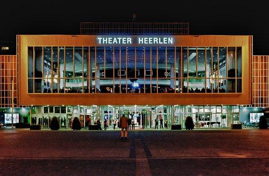 Babylon aan de IJssel @ Heerlen, Parkstad Limburg Theaters | Heerlen | Limburg | Nederland