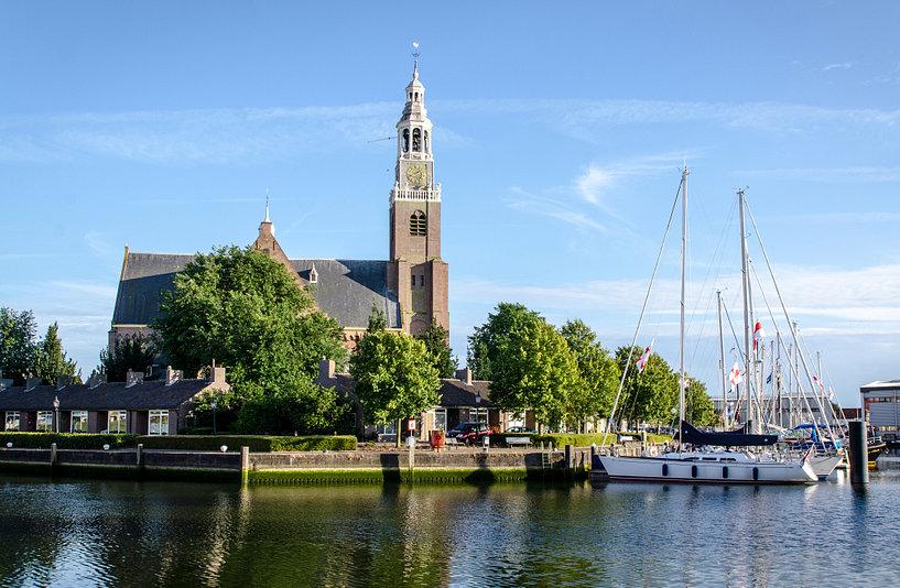 Panorama Beethoven @ Maassluis, Grote Kerk (geannuleerd) | Maassluis | Zuid-Holland | Nederland
