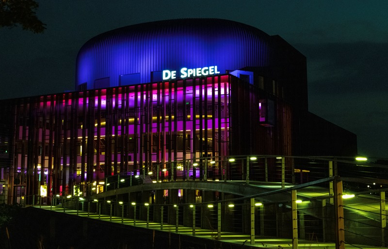 Baboesjka & het Russische beest @ Zwolle, Schouwburg Odeon | Zwolle | Overijssel | Nederland
