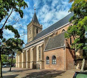 Panorama Beethoven @ Muiden, Grote Kerk | Muiden | Noord-Holland | Nederland