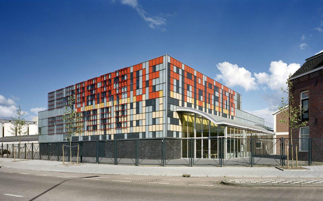 Babylon aan de IJssel @ Den Bosch, Verkadefabriek | 's-Hertogenbosch | Noord-Brabant | Nederland