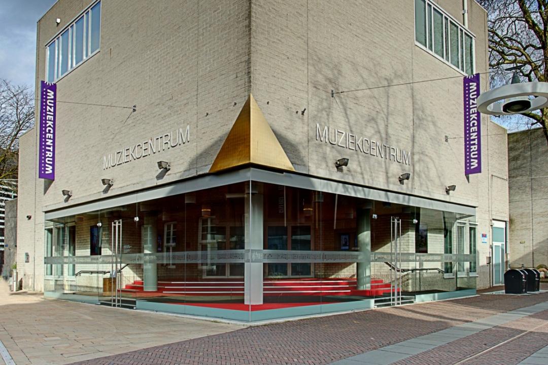 Babylon aan de IJssel @ Enschede, Muziekcentrum | Enschede | Overijssel | Nederland