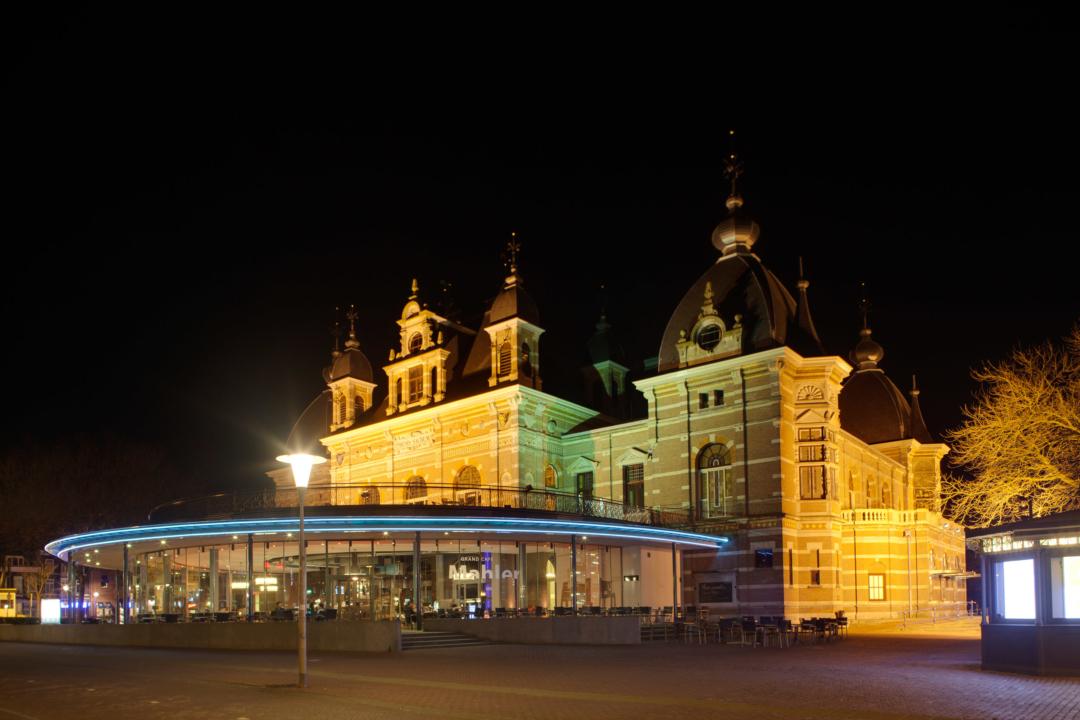 Baboesjka & het Russische beest @ Arnhem, Musis en Stadstheater | Arnhem | Gelderland | Nederland