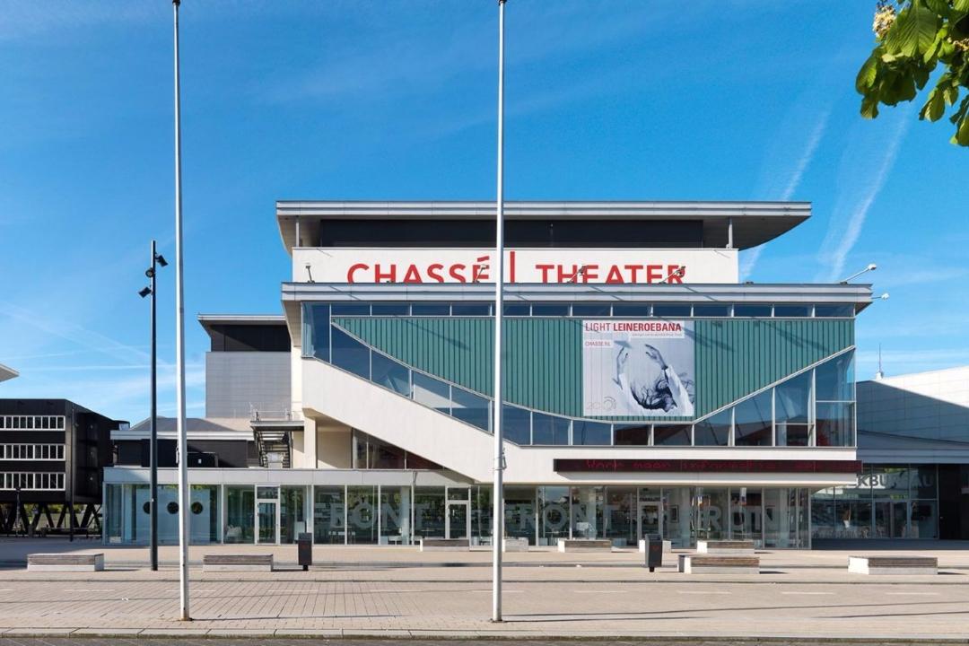 Babylon aan de IJssel @ Breda, Chassé Theater | Breda | Noord-Brabant | Nederland