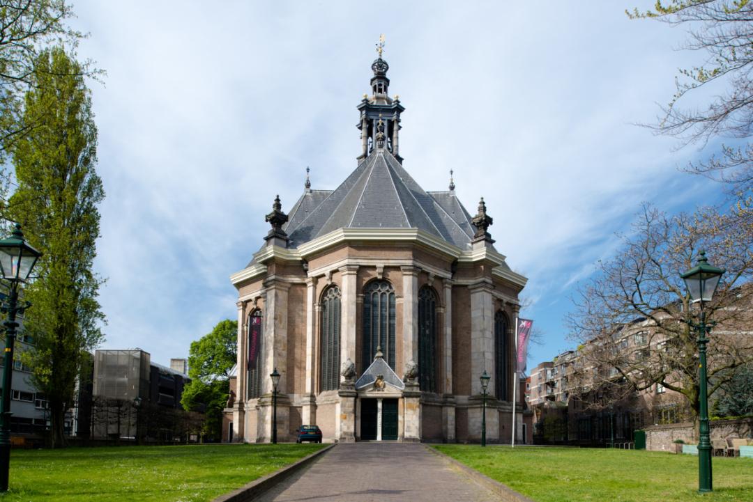 Babylon aan de IJssel @ Den Haag, Nieuwe Kerk | Den Haag | Zuid-Holland | Nederland