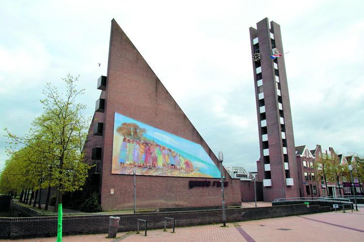 Panorama Beethoven @ Almere, Goede Rede/Festival Musique! 2021 (geannuleerd) | Almere | Flevoland | Nederland